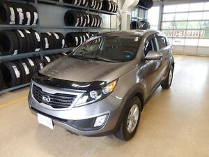 2013 Kia Sportage LX Low kms