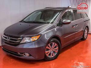 2016 Honda Odyssey EX-L NAVI + GARANTIE 10 ANS OU 200 000 KM