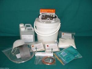 aluminium anodisation kit pour voiture velo et equipement - Colorant Pour Anodisation