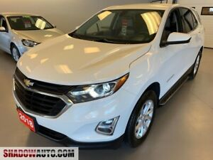 2018 Chevrolet Equinox LT 1.5L -AWD -NEW BOY STYLE -HEAT SEATS -