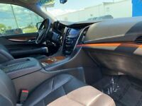 Miniature 10 Voiture American used Cadillac Escalade 2015