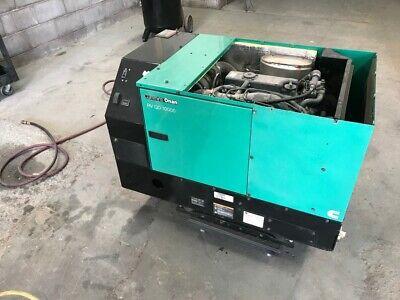 Cummins Onan Quiet Series Diesel Rv Generator 10kw