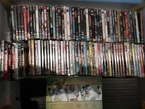 DVDs for sale - From $2 (ex-rental $1) Southern River Gosnells Area Preview