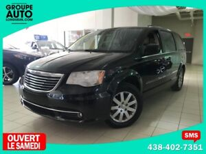 2011 Chrysler Town & Country TOURING / CUIR / PORTES COULISSANTE