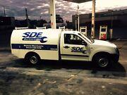 SDE Mechanical - mobile mechanic Balcatta Stirling Area Preview