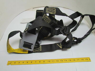 Dbisala L3804-a2 Fall Protection Harness Wshoulder Retrieval Ds