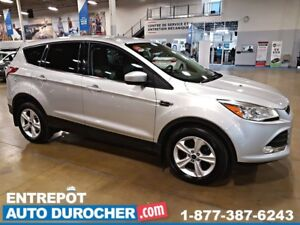 2014 Ford Escape SE Automatique - CAMÉRA DE RECUL - Air Climatis