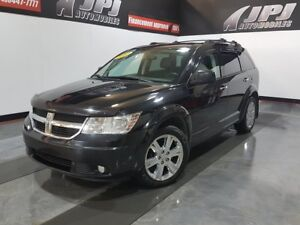 Dodge Journey R/t-V6-Awd-Cuir-Toit 2010