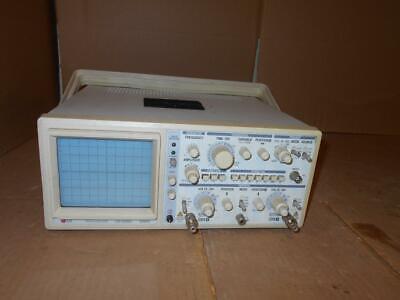 Ez Oscilloscope Os-5020 20mhz 115v 45w Oscope