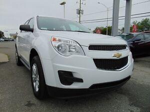 2015 Chevrolet Equinox LS / AWD / Tout Équipé