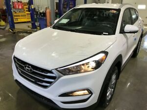 2018 Hyundai Tucson Premium AWD