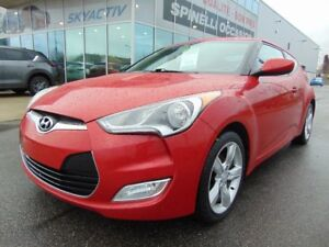 2013 Hyundai Veloster MAGS AC CRUISE MANUAL