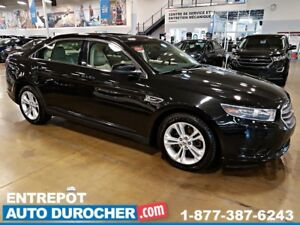2014 Ford Taurus SEL Automatique - TOIT OUVRANT - A/C - CUIR