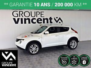 2013 Nissan Juke SV **GARANTIE 10 ANS**