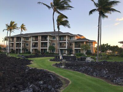 King's Land by Hilton Grand Vacations, 25, 200 Annual Usage Points!!