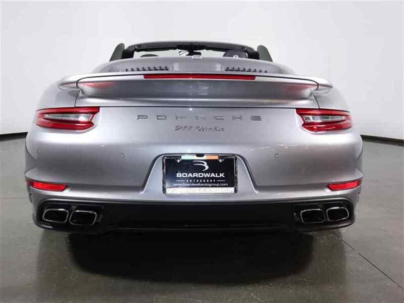 Image 4 Coche Americano usado Porsche 911 2018