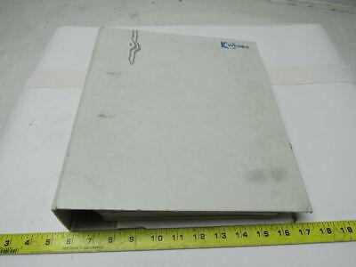 Weeke Bp-140 Atc Optimat Cnc Machining Center User Manual