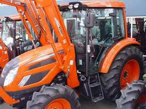 AS NEW KIOTI DAEDONG PX1002 100HP TRACTOR Mount Barker Mount Barker Area Preview