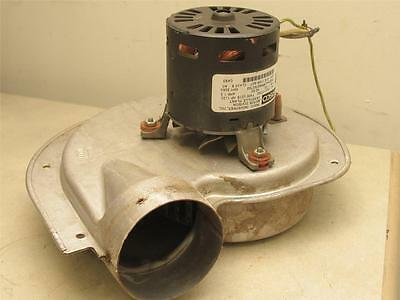 Fasco 7021-7700 Draft Inducer Blower Motor 125 Hp U21b 1708-607