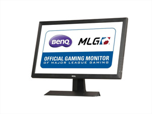 "BenQ RL2455HM Black-Red 24"" TN 1ms à vendre !!!"
