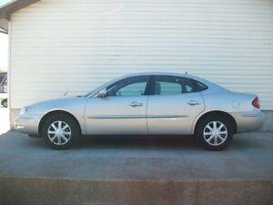 2006 Buick Allure LOW MILEAGE