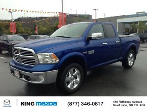 2015 Ram 1500 Big Horn PRICE BLOW OUT...$24778..3.99%..BIG HORN