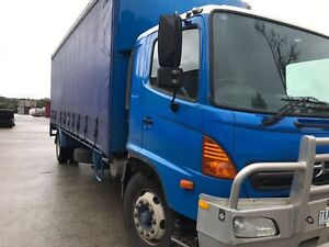 2005 HINO truck for sale Lyndhurst Greater Dandenong Preview