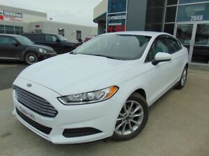 2015 Ford Fusion 34 000KM AUTOMATIQUE CLIMATISEUR BLUETOOTH
