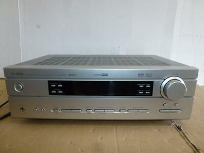 Yamaha HTR-5630RDS Home Cinema Receiver With Remote-Superb Sound segunda mano  Embacar hacia Spain