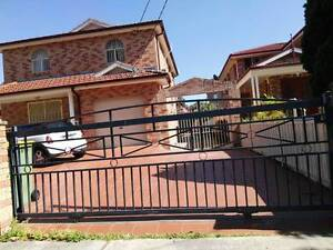 Flemington 3 bedroom granny flat for rent, close to station Homebush West Strathfield Area Preview