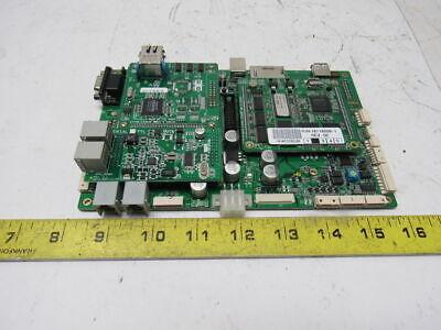 Unisys 16120788-1r 16116006-1 Tranax Ce Board Wmodem Mb1700