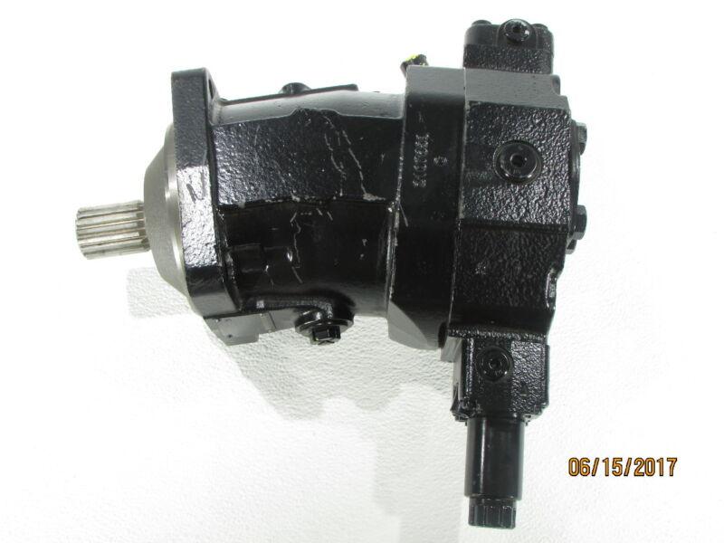 ^ NEW REXROTH A6VM085EP200P000A/71JWVON459100-S R902204938 AXIAL PISTON MOTOR