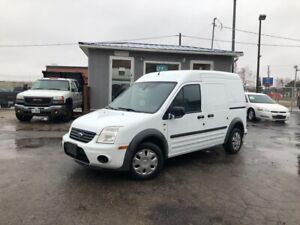 2012 Ford Transit Connect XLT MINT CONDITION!