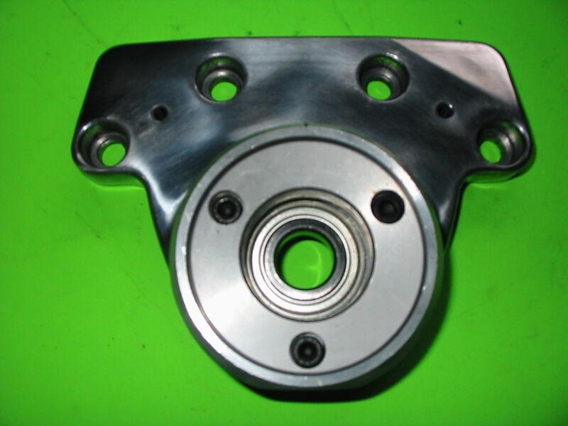 Milling Machine Part - X Axis Aluminum End Cap - Acer, Bridgeport, Sharp