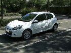 Renault Clio III 1.2TCE Test