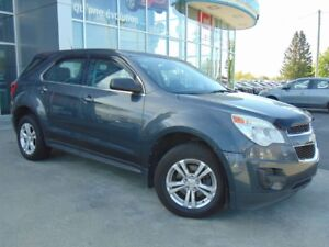 2011 Chevrolet Equinox AWD AUTOMATIQUE CLIMATISEUR BLUETOOTH