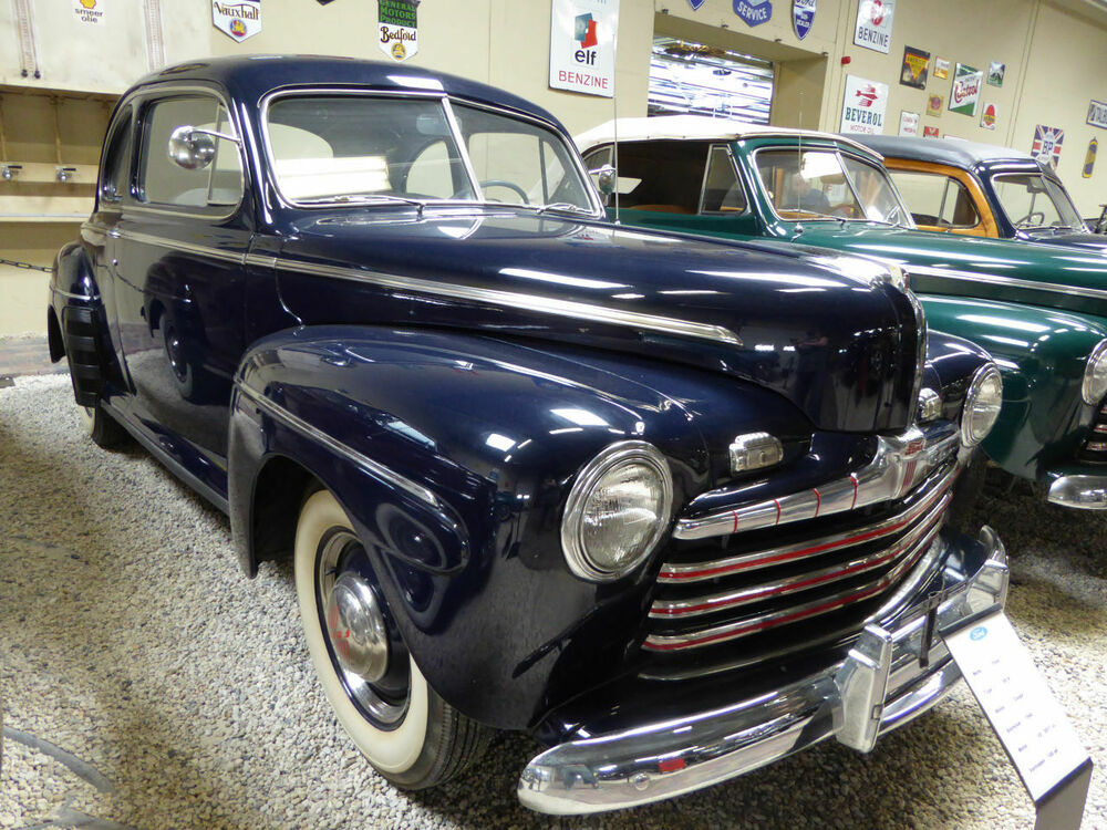 Ford 69 A 1946