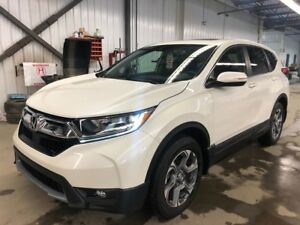 2018 Honda CR-V EX 1 of our last one!