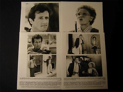 1992 Sylvester Stallone Estelle Getty Stop Or My Mom Will Shoot 7 Photo Lot 261G