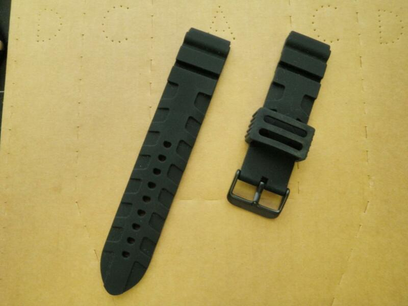 Pulsar 22mm Heavy Duty Replacement Band