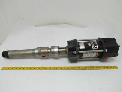 Aro Ingersoll Rand 650453-9 Two-ball Pneumatic Grease Piston Pump