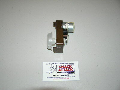 Rowe 5900 Snack Vending Machine Vend Motor W Coupling Part 493018650096