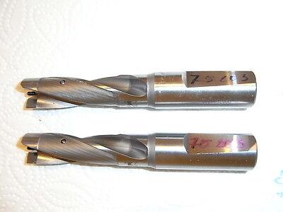 NEU KSEM180R3WN20M D18mm Kennametal 3 x D Vollbohrer Wendeplattenbohrer