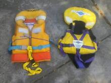 Child Lifejackets PDF Type 1 Applecross Melville Area Preview