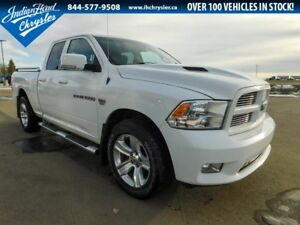 2011 Dodge Ram 1500 Sport | PST Paid
