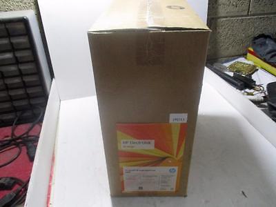 Hp Indigo Electroink Q4204a Q5396-10460 Orange For Press 10000