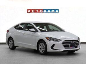 2017 Hyundai Elantra GL Bluetooth