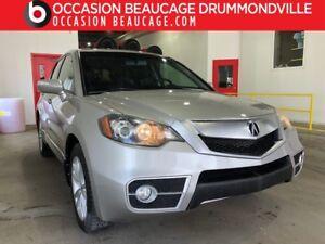 2012 Acura RDX BASE 2.3 TURBO AWD- TOIT- CUIR- CAMÉRA!