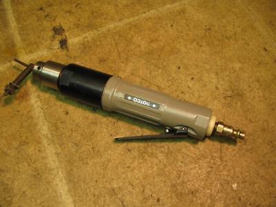 Dotco 15l1089-38 600 Rpm 14 Inline Air Pneumatic Drill