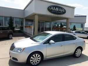 2014 Buick Verano GREAT ON GAS / NO PAYMENTS FOR 6 MONTHS!!!